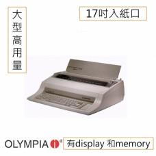 OLYMPIA SUPERTYPE 330 TYPEWRITER